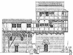Presentazione for Casa di architettura gotica
