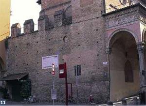 Leggende metropolitane - Piazza di porta saragozza bologna ...